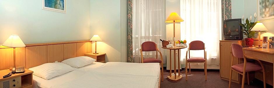 City Hotel Pilvax *** Budapest