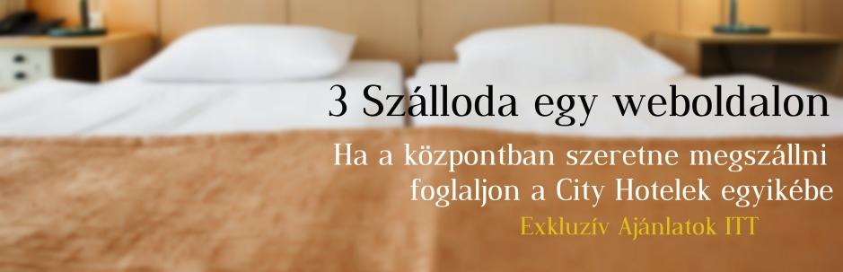 City Hotel Mátyás, -Pilvax és -Ring