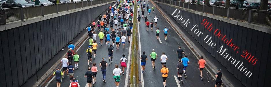 SPAR Marathon 2016 - Budapest