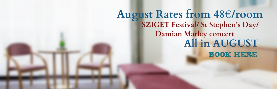 August Rates