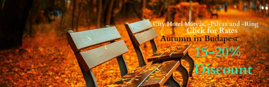 City Trip in Autumn